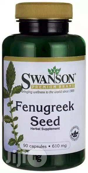 Fenugreek Seed   Vitamins & Supplements for sale in Lagos State, Ikeja