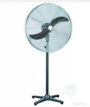 Ox 26 Inches Industrial Standing Fan | Home Appliances for sale in Lagos State, Ojo