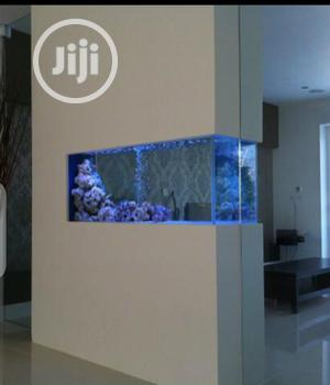 Wall Aquarium Of All Kinds | Fish for sale in Lagos State, Surulere