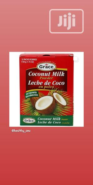 Coconut Milk Powder 100G | Vitamins & Supplements for sale in Lagos State, Ikeja