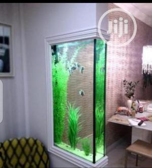 Wall Aquarium Of All Kinds And Design | Fish for sale in Lagos State, Surulere