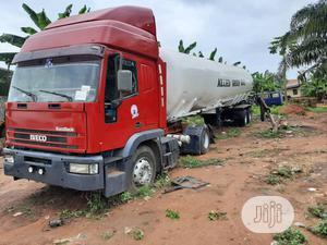 25tons Lpg Semi Bridger Truck | Heavy Equipment for sale in Lagos State, Ogba