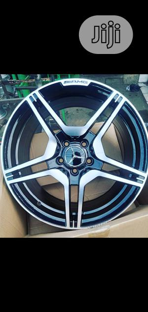 20 Rim for Mercedes-Benz   Vehicle Parts & Accessories for sale in Lagos State, Mushin