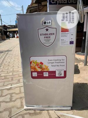 LG 151( L) Refrigerator | Kitchen Appliances for sale in Lagos State, Lekki