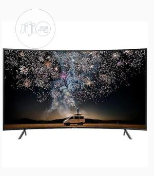 Polystar 32-Inches Smart Curved TV With Netflix | TV & DVD Equipment for sale in Abuja (FCT) State, Gwarinpa