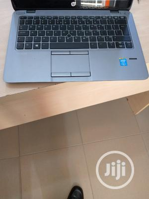 Laptop HP EliteBook 820 4GB Intel Core i5 HDD 500GB | Laptops & Computers for sale in Rivers State, Port-Harcourt