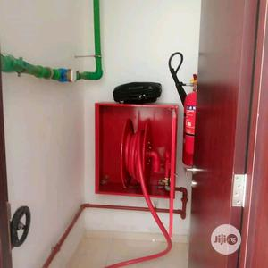 Fire Hose Reel | Safetywear & Equipment for sale in Lagos State, Apapa