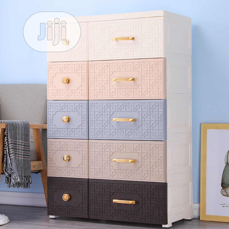 Baby Cabinet Wardrobe