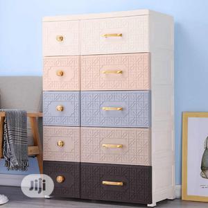 Baby Cabinet Wardrobe | Children's Furniture for sale in Lagos State, Ikeja