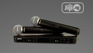 Shure Microphone BLX288/B58A   Audio & Music Equipment for sale in Lagos State, Ojo