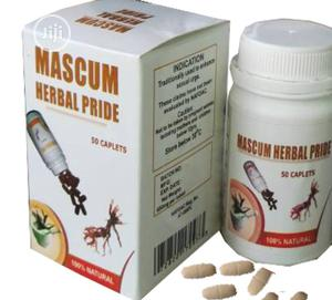 To Stop Quick Ejaculation Try Mascum Herbal Pride   Sexual Wellness for sale in Abuja (FCT) State, Utako
