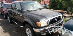 Toyota Tacoma 2003 Black | Cars for sale in Lagos State, Apapa
