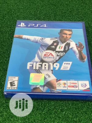 Ps4 FIFA 19 | Video Games for sale in Oyo State, Ibadan