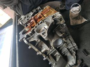 Tokunbo 2az Block Engine | Vehicle Parts & Accessories for sale in Lagos State, Mushin