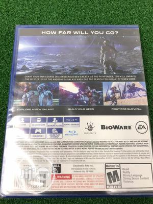 Ps4 Mass Effect (Andromeda) | Video Games for sale in Oyo State, Ibadan