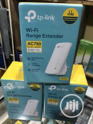 Tp-link Wi-fi Range Extender AC 750 | Networking Products for sale in Lagos State, Ikeja