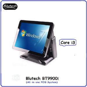 Blutech Bt9900i All-in-one Touchscreen System | Store Equipment for sale in Lagos State, Victoria Island