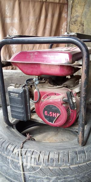 Personal Used Generator Working Perfectly. | Electrical Equipment for sale in Lagos State, Ojo