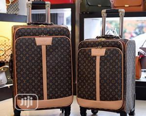 Standard Louis Vuitton Travel Box By 2   Bags for sale in Lagos State, Lagos Island (Eko)