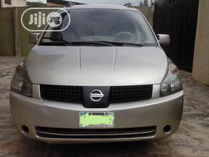 Nissan Quest 2004 3.5 SL Pearl   Cars for sale in Lagos State, Alimosho