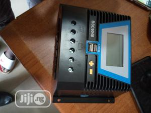 60ah 12/24/36/48v Charge Controller | Solar Energy for sale in Lagos State, Ojo