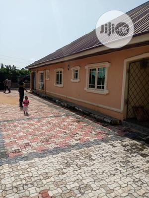 Brand New 2bedroom Flat With Pop Location Amagba To Let | Houses & Apartments For Rent for sale in Edo State, Benin City