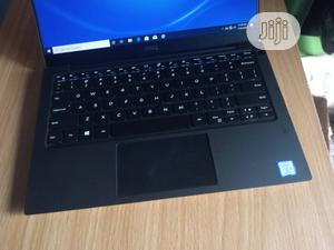 Laptop Dell XPS 13 (9360) 16GB Intel Core i7 SSD 512GB | Laptops & Computers for sale in Lagos State, Mushin