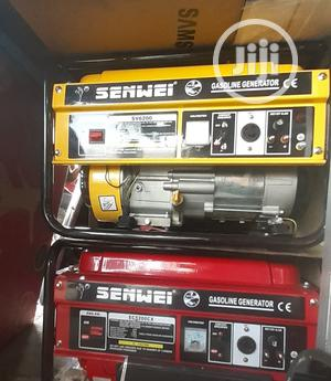 Senwei Generator 3kva | Electrical Equipment for sale in Rivers State, Port-Harcourt