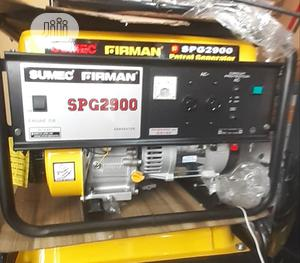 Firman Generator 29000 | Electrical Equipment for sale in Rivers State, Port-Harcourt