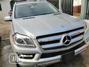 Mercedes-Benz GL Class 2014 Silver | Cars for sale in Lagos State, Ikeja