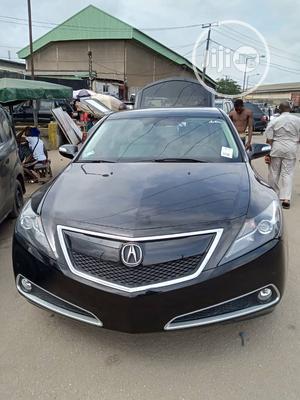 Acura ZDX 2013 Black   Cars for sale in Lagos State, Amuwo-Odofin