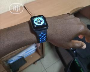 Apple Iwatch Series 5 (Supercopy)   Smart Watches & Trackers for sale in Kwara State, Ilorin West