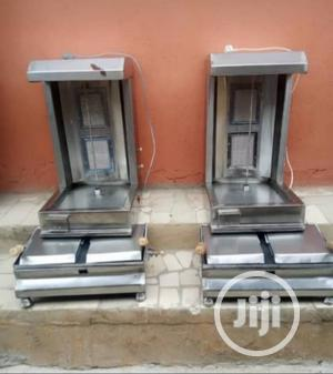 Newly Imported Shawarma Machine With Standard Quality | Restaurant & Catering Equipment for sale in Lagos State, Amuwo-Odofin