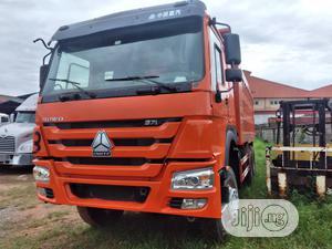 Brand New Howo Trucks | Trucks & Trailers for sale in Lagos State, Amuwo-Odofin