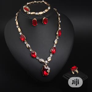Gemstone Jewelry Set | Jewelry for sale in Lagos State, Kosofe
