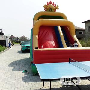 Giant Slide Table Tennis Snooker Board Game   Party, Catering & Event Services for sale in Lagos State, Lekki