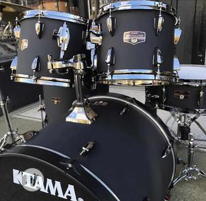 Tama 5 Pcs Drumset With Big Pedal | Musical Instruments & Gear for sale in Lagos State, Ojo