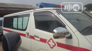 Toyota Hiace 2014 White | Buses & Microbuses for sale in Lagos State, Ejigbo