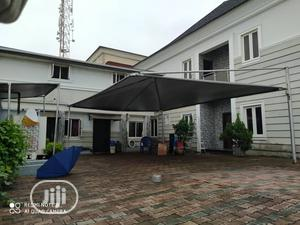 A Superbly Finished New 5 Bedroom Duplex With 2 Rooms BQ For Rent | Houses & Apartments For Rent for sale in Victoria Island, Victoria Island Extension