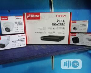 Dahua Cctv 2MP 1080p Camera   Security & Surveillance for sale in Lagos State, Ojo