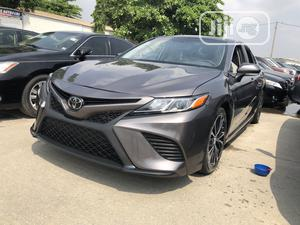Toyota Camry 2020 SE FWD Gray   Cars for sale in Lagos State, Apapa