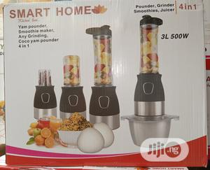 SMART Home Pounder Grinder, Smoothies And Juicer | Kitchen Appliances for sale in Lagos State, Lagos Island (Eko)