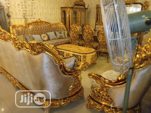 Sofa Set and Dining Table Set | Furniture for sale in Lagos State, Ajah