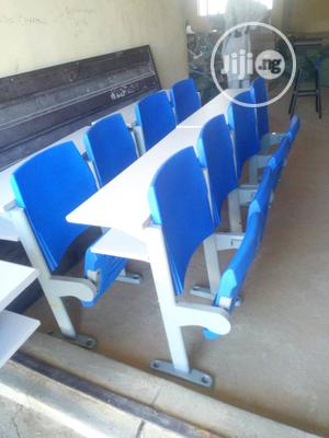 Hall Chairs /Auditorium | Furniture for sale in Lagos State, Ojo