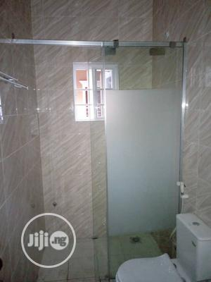 Shower Glass Cubicle Bor. | Plumbing & Water Supply for sale in Abuja (FCT) State, Guzape District