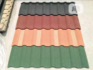 Milano Stone Coated Roofing Tiles | Building Materials for sale in Lagos State, Ikeja