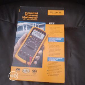Fluke Meter   Measuring & Layout Tools for sale in Lagos State, Lagos Island (Eko)