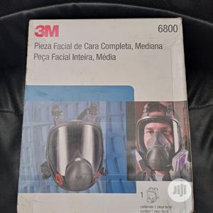 3M Full Face Respirator   Safetywear & Equipment for sale in Lagos State, Lagos Island (Eko)