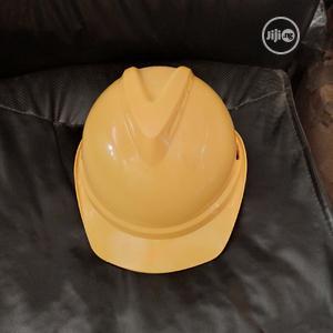 M.S.A Safety Helmet   Safetywear & Equipment for sale in Lagos State, Lagos Island (Eko)