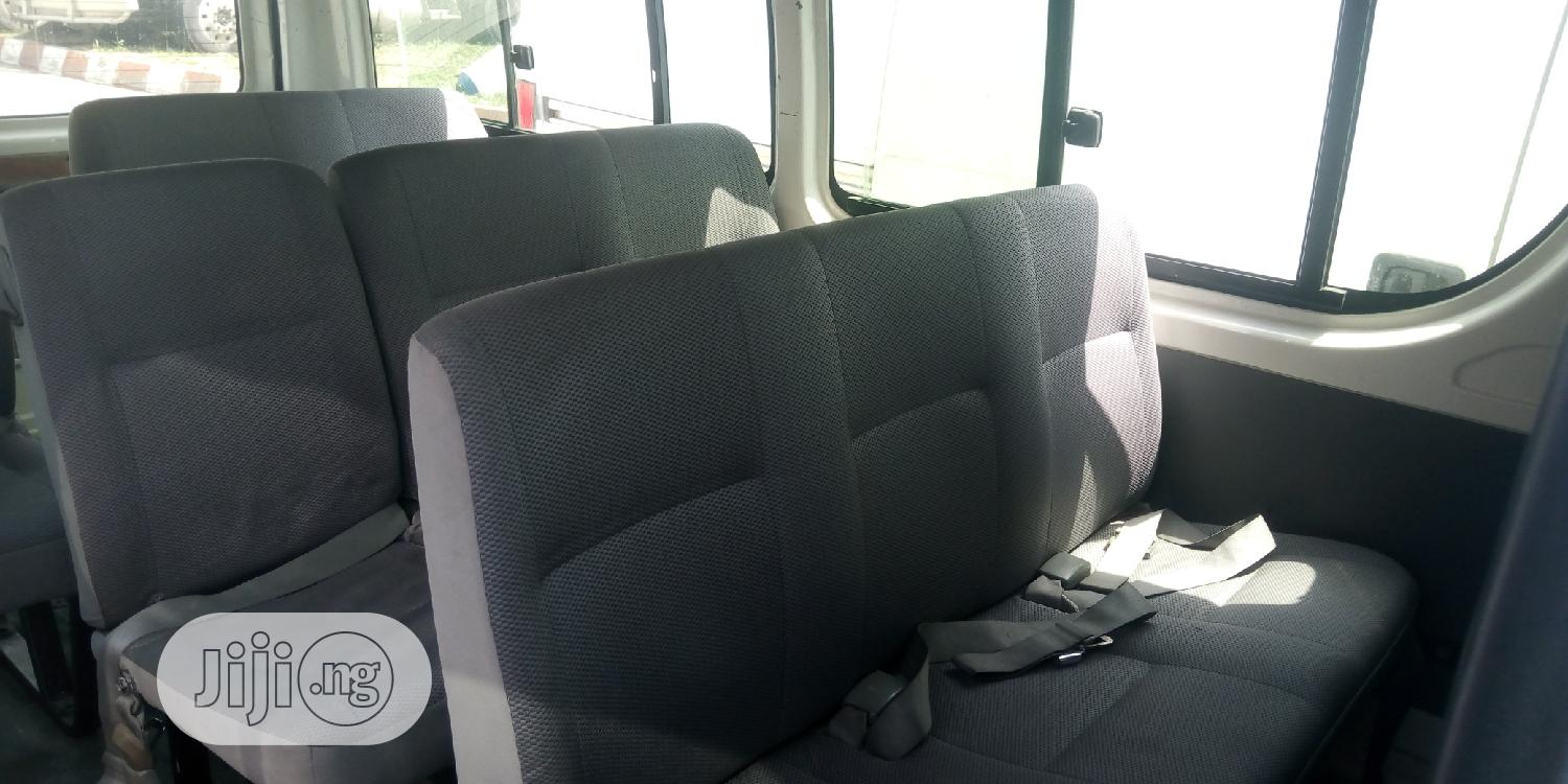 Toyota Hiace 2010 Model | Buses & Microbuses for sale in Apapa, Lagos State, Nigeria